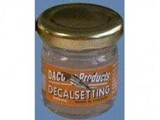 Daco - Decal Setting Solution Medium (30 ml), DCPR01B