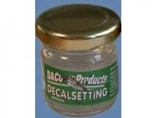 Daco - Decal Setting Solution Soft ( 30 ml), DCPR01A