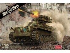 """Das Werk - Borgward IV Panzerjäger """"Wanze"""", 1/35, 35008"""