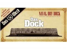 Das Werk - Naval Dry Dock Das Dock, 1/72, 022