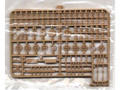 """Das Werk - Borgward IV Panzerjäger """"Wanze"""", Scale: 1/35, 35008 4"""