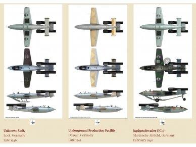 "Das Werk - Ju EF-126 ""Elli"" / EF-127 ""Walli"" (3 in 1), Scale: 1/32, 32001 4"