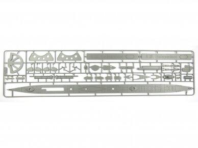 Das Werk - WWI German U-Boat SM U-9, Scale: 1/72, 72001 8