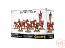 Daemons Of Khorne Bloodletters, 97-08