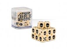 Dice Cube, BONE, 65-36