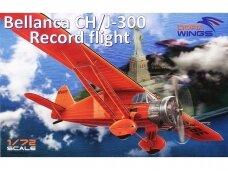 "Dora Wings - Bellanca CH/J-300 Record Flight ""Lituanica"", Mastelis: 1/72, 72001"