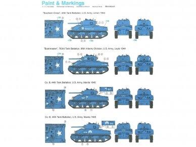"Dragon - M4 Sherman ""Composite Hull"" PTO, 1/35, 6740 3"