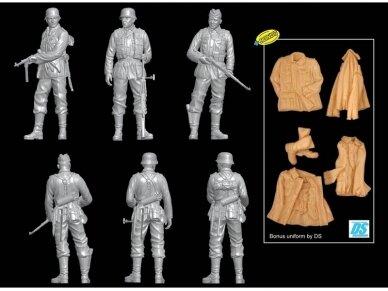 Dragon - Battle Of Smolensk & Roslavl 1941 with Bonus DS Uniform & Boots (Limited), 1/35, 6791 2