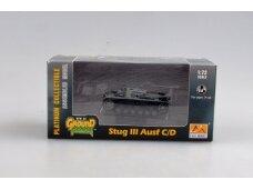 Easy Model - StugIII Ausf C/D SonderVerb, Mastelis: 1/72, 36139