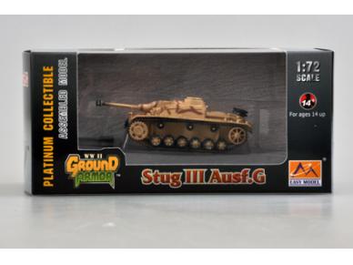 Easy Model - Stug III Ausf.G 316, Scale: 1/72, 36152