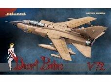 Eduard - Desert Babes Limited Edition (Tornado GR.1), 1/72, 2137