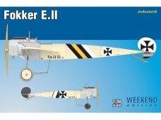 Eduard - Fokker E.II, Weekend Edition, Mastelis: 1/48, 8451