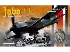 Eduard - JaBo Fw 190A-5/U3 + U8, Limited Edition, 1/48, 11131