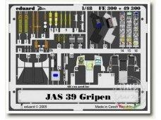Eduard - JAS-39 Gripen, FE300