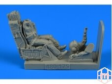 Aerobonus: USAF Fighter Pilot w.ejection seat f.F16, 1:48, AER480.175