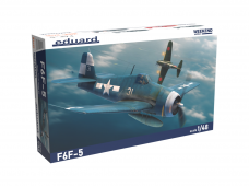 Eduard - Angel of Mercy Limited Edition (B-25 Mitchell), 1/72, 2140