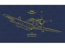 Eduard - Mustang P-51D, Royal class, Scale: 1/48, R0020