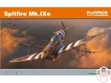 Eduard - Spitfire Mk.IXe, Profipack, Mastelis: 1/72, 70123