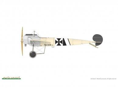 Eduard -  Fokker E.II, Weekend Edition, Mastelis: 1/48, 8451 5