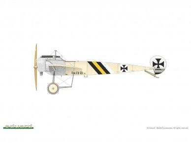 Eduard -  Fokker E.II, Weekend Edition, Mastelis: 1/48, 8451 4