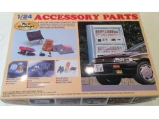 Fujimi - Accessory Parts, Scale: 1/24, 11041