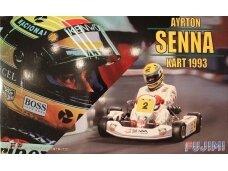 Fujimi - Ayrton Senna Kart 1993, Mastelis: 1/20, 09138
