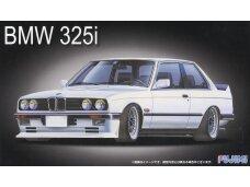 Fujimi - BMW 325i, Mastelis: 1/24, 12610