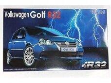 Fujimi - Volkswagen Golf R32, Mastelis: 1/24, 12328