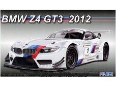 Fujimi - BMW Z4 GT3 2012, Mastelis: 1/24, 12568