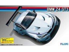 Fujimi - BMW Z4 GT3 2014, Mastelis: 1/24, 12608