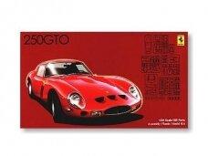 Fujimi - Ferrari 250 GTO, Mastelis: 1/24, 12337