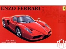 Fujimi - Enzo Ferrari, Mastelis: 1/24, 12624