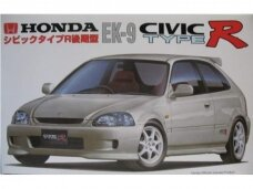 Fujimi - Honda Civic Type R 6gen. Scale: 1/24, 03503