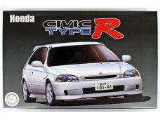 Fujimi - Honda Civic Type R Late Type (EK9), Mastelis: 1/24, 03987