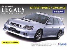 Fujimi - Subaru Legacy Touring Wagon GT-B, Scale: 1/24, 03931