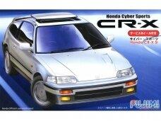 Fujimi - Honda CR-X Si, Scale: 1/24, 03807
