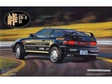 Fujimi - Honda CR-X Si, Mastelis: 1/24, 04592