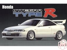 Fujimi - Honda Integra Type-R (DC2)'95, Mastelis: 1/24, 03986