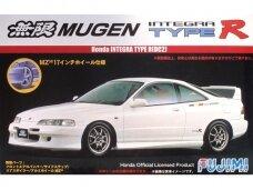 Fujimi - Honda Integra Type R, 1/24, 03821
