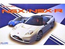 Fujimi - Honda NSX/NSX-R, Mastelis: 1/24, 03960