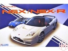 Fujimi - Honda NSX/NSX-R, Scale: 1/24, 03960