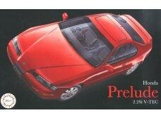 Fujimi - Honda Prelude 2.2Si VTEC, Scale: 1/24, 03991