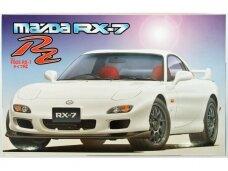 Fujimi - Mazda FD3S New RX-7 Type RZ `2000, 1/24, 03513