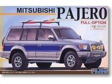 Fujimi - Mitsubishi Pajero, Mastelis: 1/24, 03797