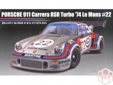Fujimi - Porsche 911 Carrera RSR Turbo Le Mans 1974 #22, Scale: 1/24, 12648