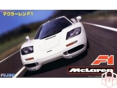 Fujimi - McLaren F1, Mastelis: 1/24, 12573