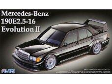 Fujimi - Mercedes Benz 190E 2.5-16 Evolution II, 1/24, 12571