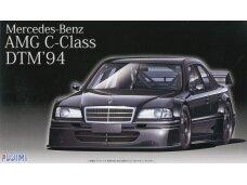 Fujimi - Mercedes-Benz AMG C-class DTM `94, 1/24, 12642