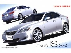 Fujimi - Lexus IS 350, Mastelis: 1/24, 03674
