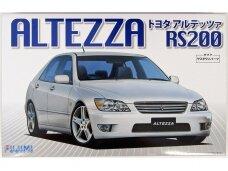 Fujimi - Toyota Altezza RS200, 1/24, 03955